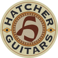 Hatcher Guitars Logo